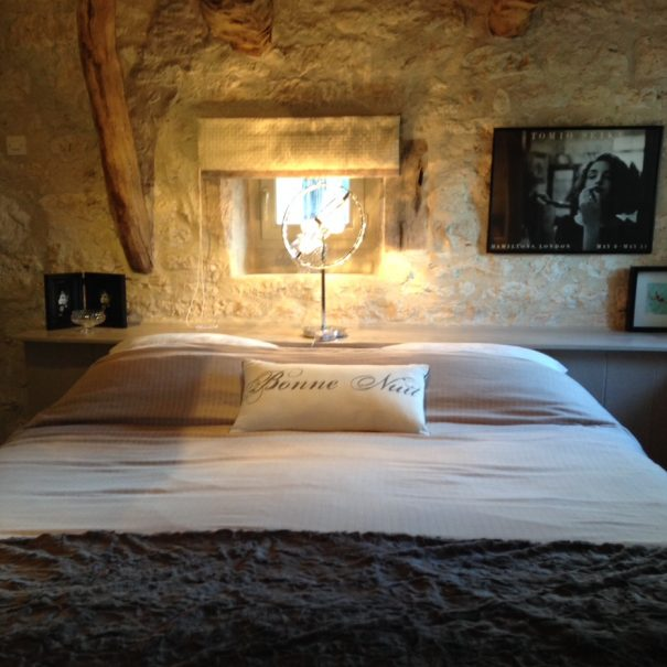 diamond bedroom