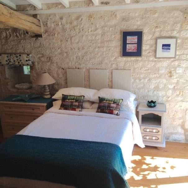 sapphire bedroom